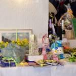 IW-Kotkan hyväntekeväisyyskonsertti 5.4.2014, kuvia