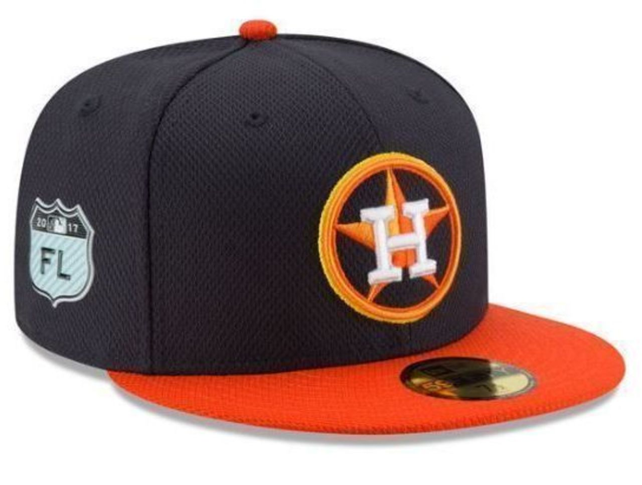 Kansas City Royals Spring Training Hat Hat