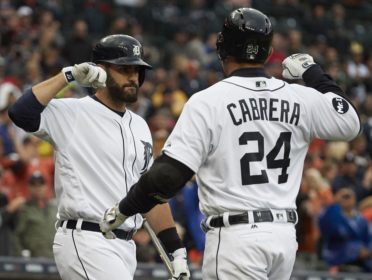 Who Are The Tigers' Best Trade Deadline Matches? TheScore Com