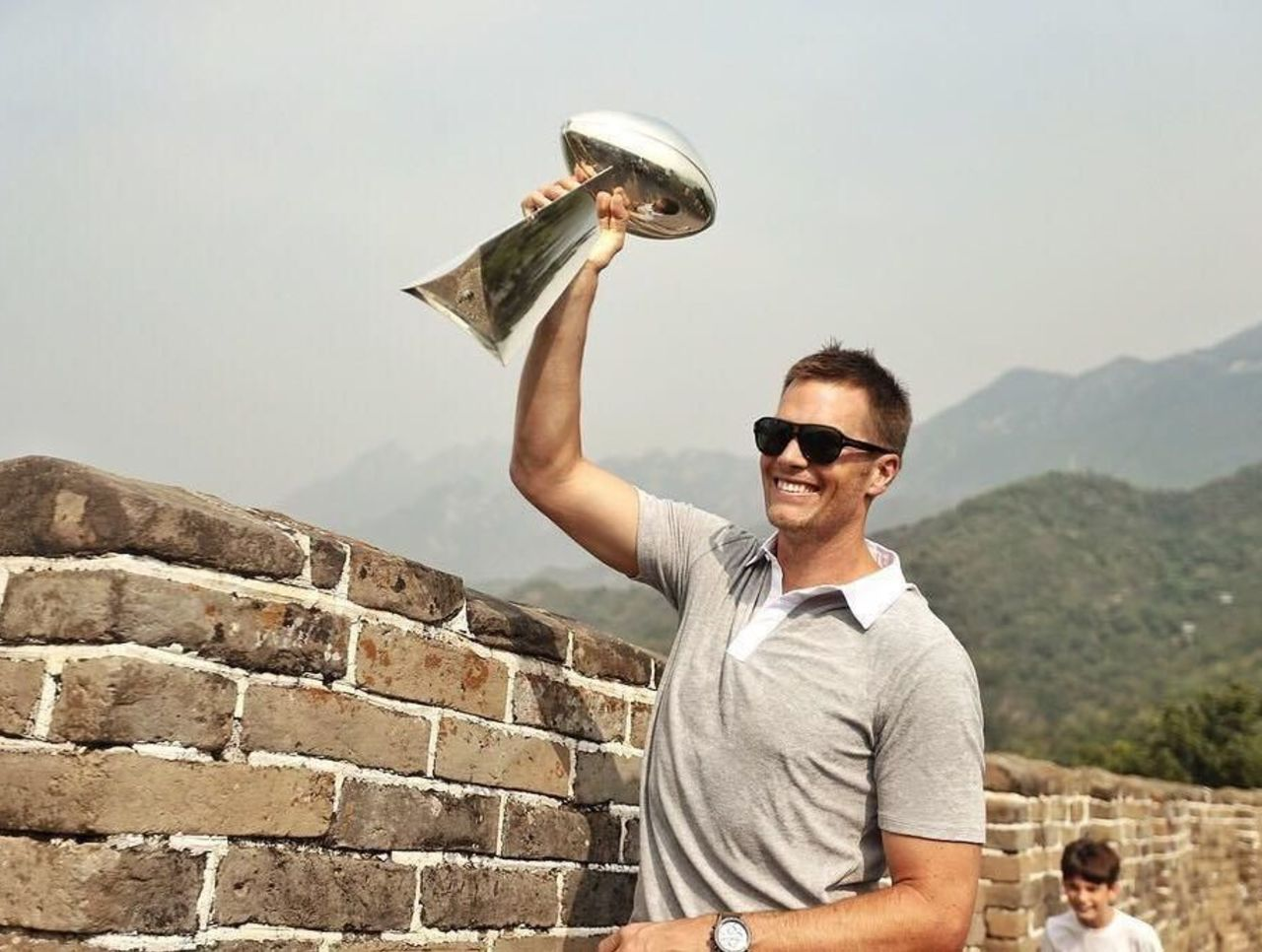 Image result for tom brady instagram china