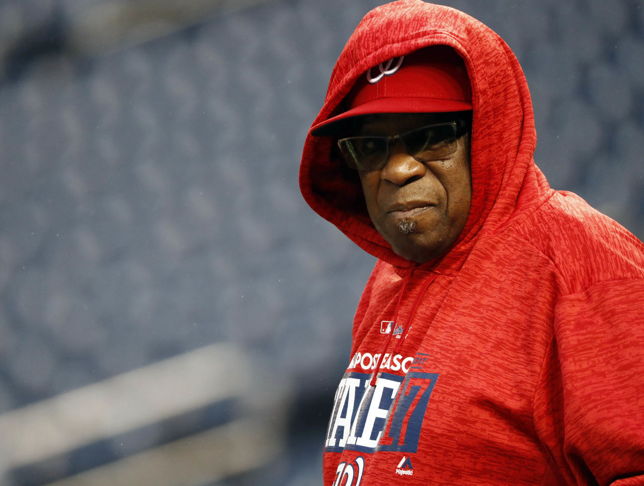 Poll Was Game 5 Dusty Baker's Last Game With Nationals