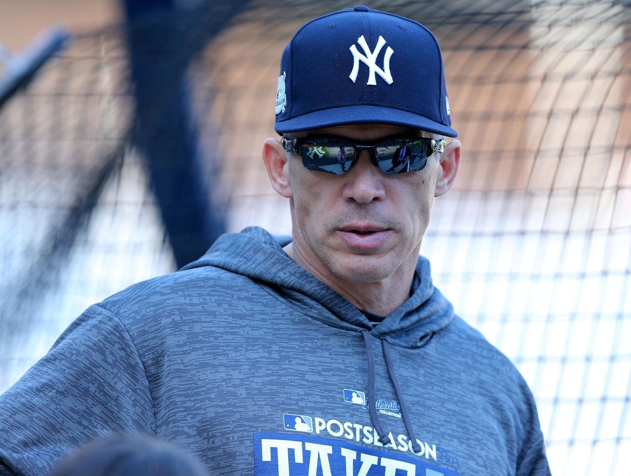 Report Girardi 'not Likely' To Take Over As Nationals Manager
