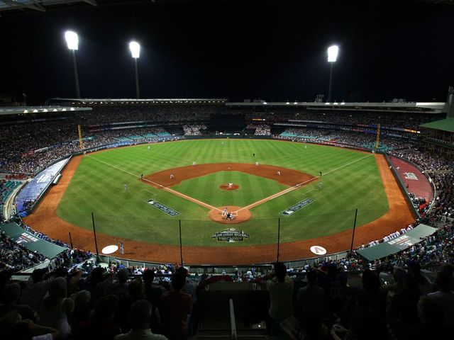 Report Mlb Mlbpa Considering Regular Season Games In