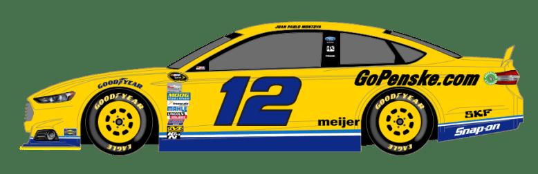 Paint Scheme Roundup: Indianapolis Motor Speedway | theScore.com