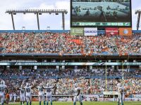 Dolphins installing 32 living rooms at Sun Life Stadium ...