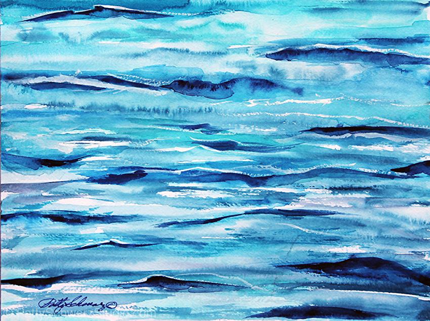 calming water 1