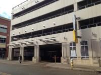 Furnace Garage - Parking in Pittsburgh | ParkMe