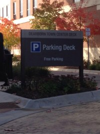 13574 Osborne St Garage - Parking in Dearborn | ParkMe