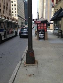 Grand Minneapolis Kimpton Hotel Parking