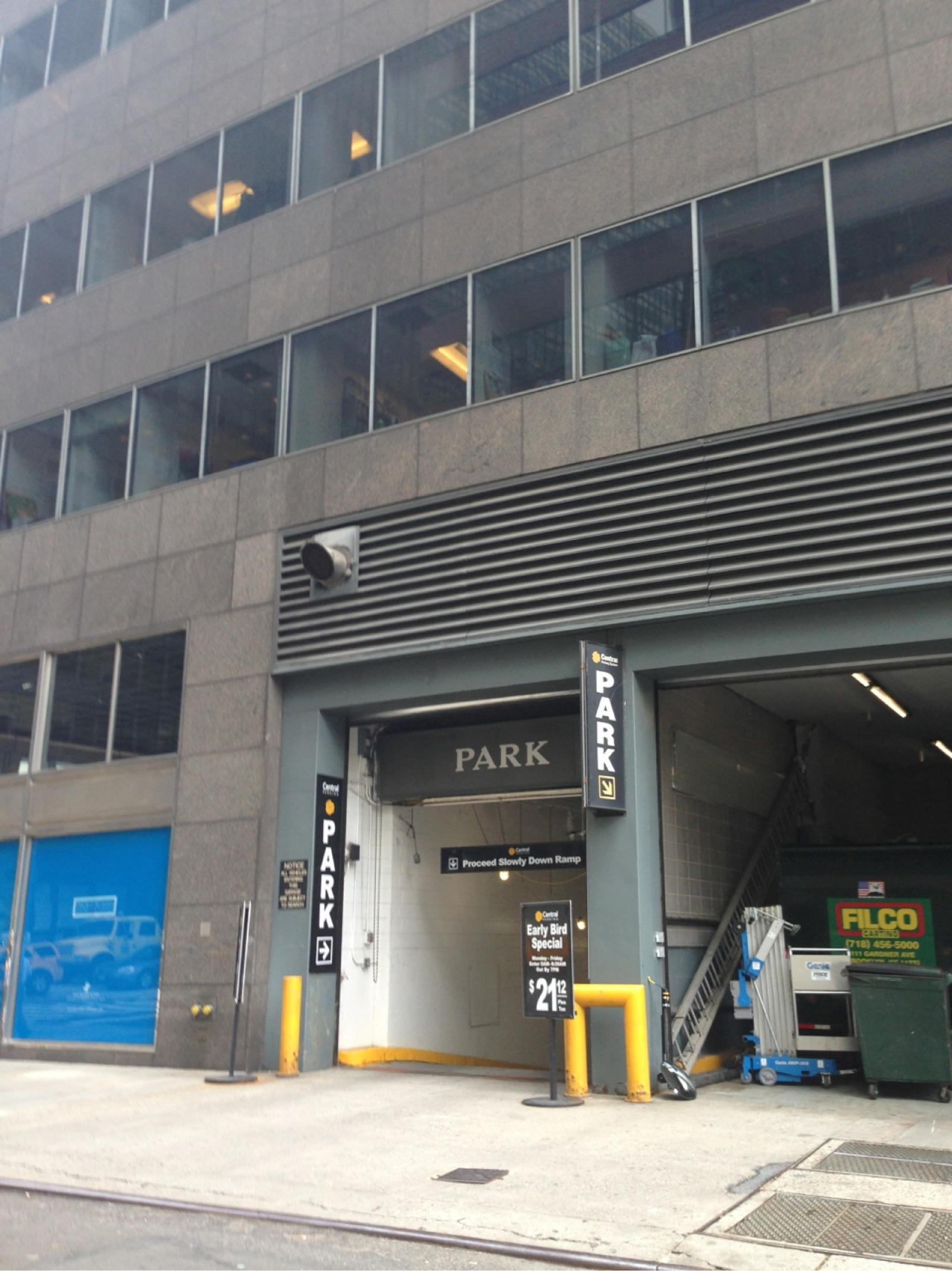 199 Water St  Parking In New York  Parkme