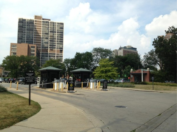 Chicago History Museum - Parking In Parkme