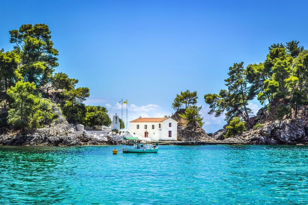 greek island holidays from
