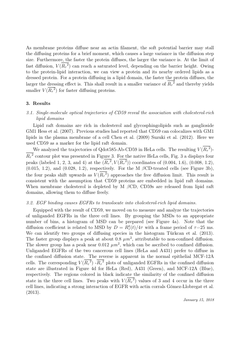 Elsevier Computers & Operations Research Template