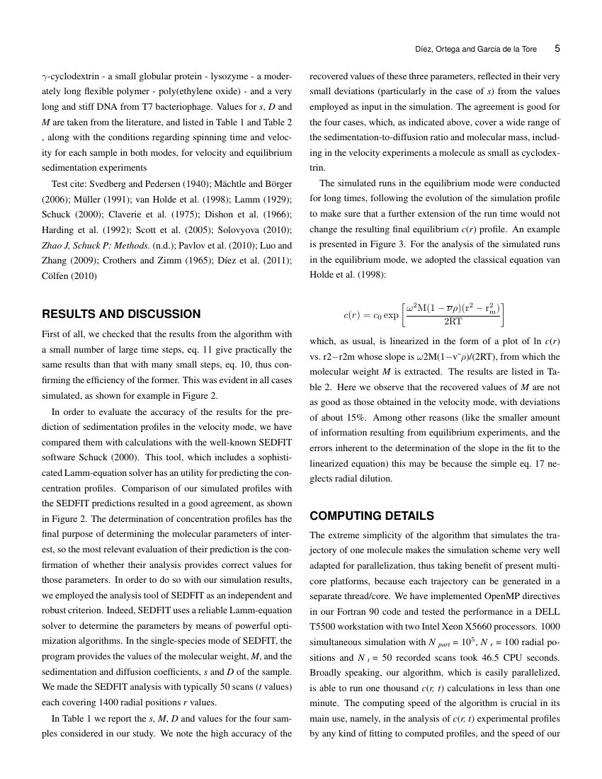 Academic Journals Journal Of Mechanical Engineering Research Template