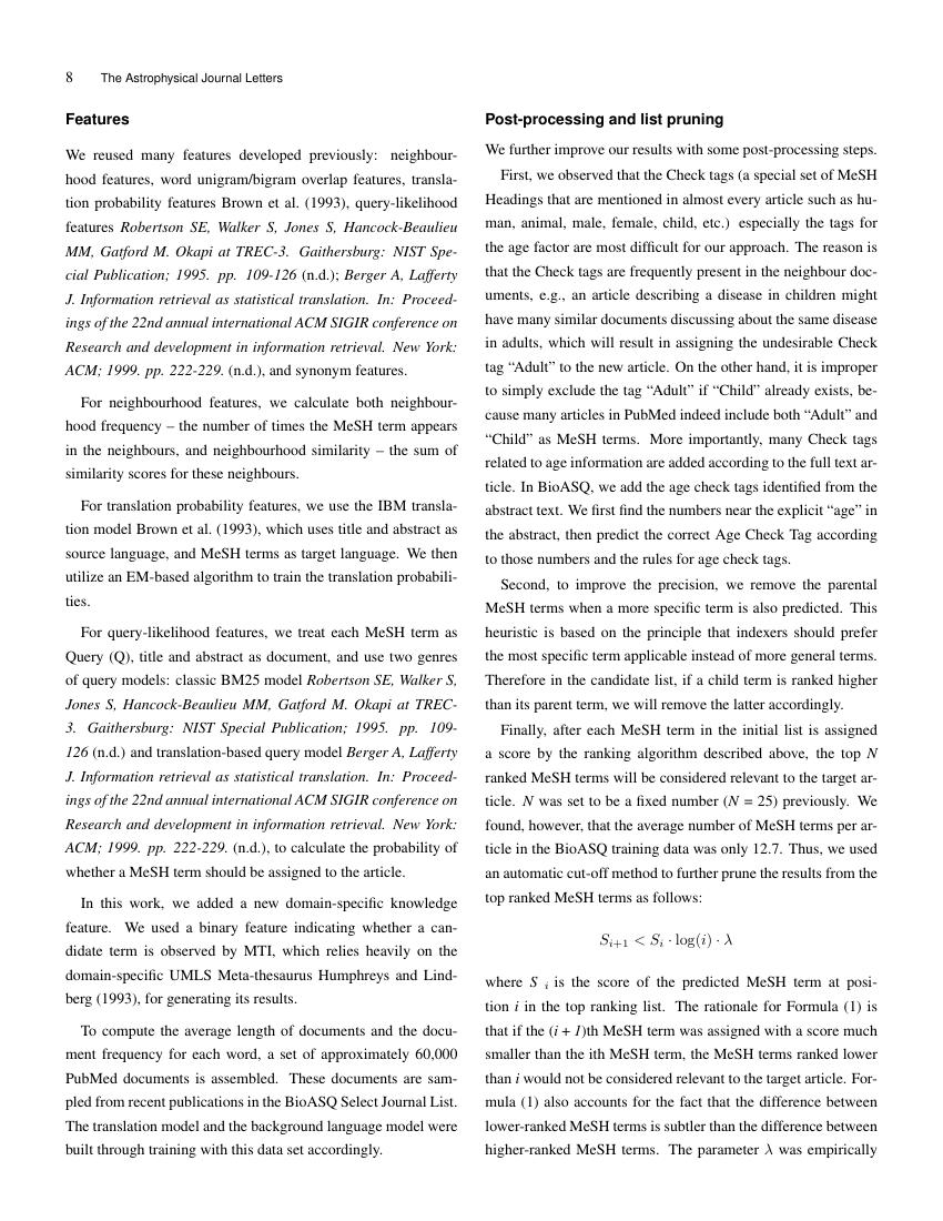 Academic Journals International Journal Of Computer Engineering