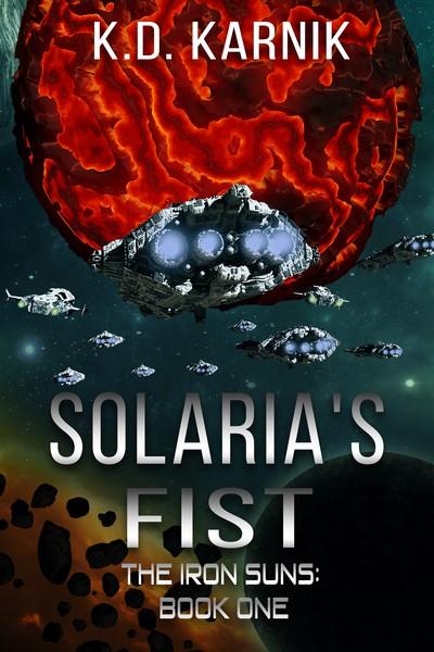 Solaria's Fist