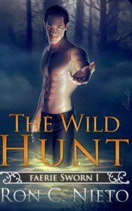The Wild Hunt by Ron C. Nieto