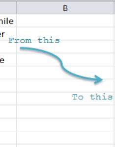 Excel extract  list exluding blanks also ignore in data validation  my online training hub rh myonlinetraininghub