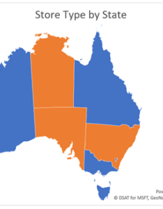 Types of excel map charts also  my online training hub rh myonlinetraininghub