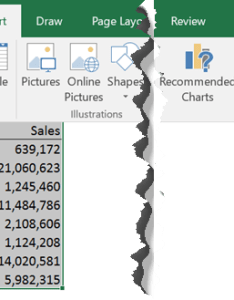 Insert excel map chart also charts  my online training hub rh myonlinetraininghub