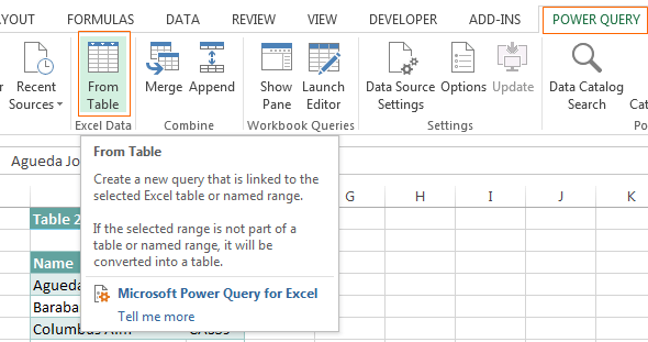 Excel Compare Two Lists • My Online Training Hub