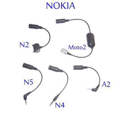 Native Union Moshi Moshi Adapters for mobile phones