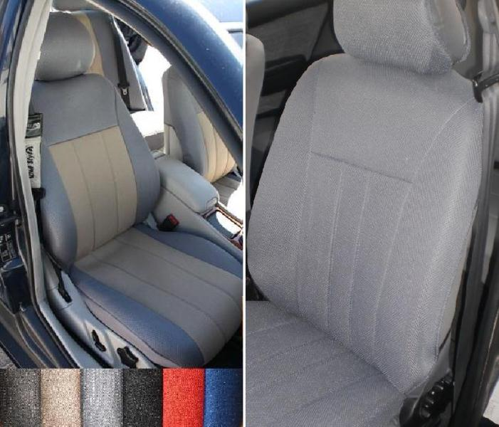 For Vw Golf & Vw Jetta Set Front Seat Covers 100% Custom