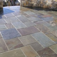 * Slate Cleaning and Sealing Combo