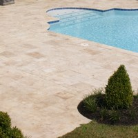 * Travertine Cleaning and Sealing Combo - rough or matt ...