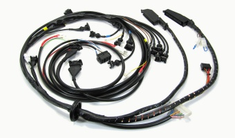LH2.4 conversion wiring loom 240