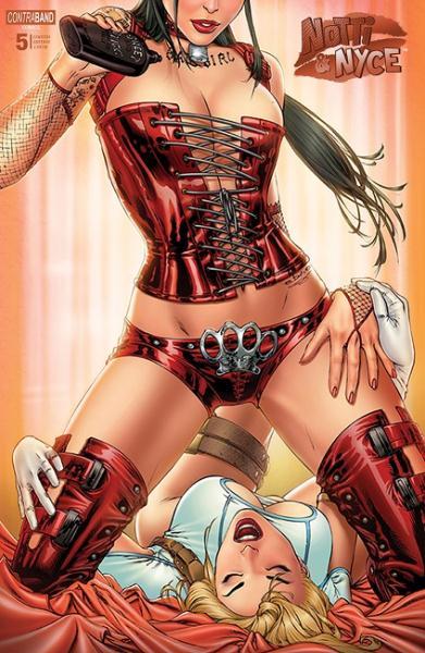 Nn Cartoon Girl Wallpaper Notti Amp Nyce 5 Ebas Nice Cover