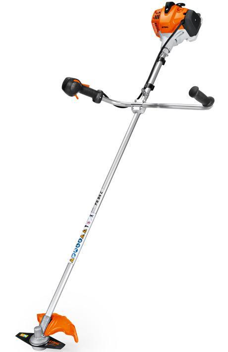 Stihl FS 94 C-E Bike Handle Petrol Brushcutter