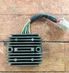 wiring a 1981 honda gl1100 [ 1862 x 1397 Pixel ]