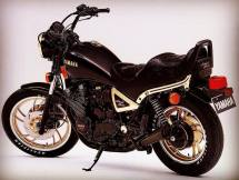1982 Yamaha Xj750 Maxim And Video - Year of Clean Water