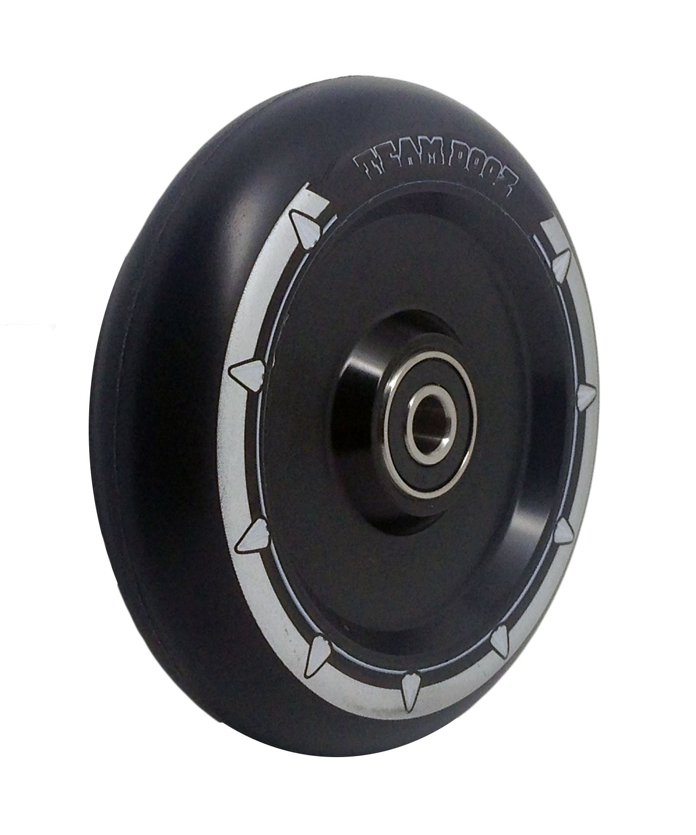 Hollow Core Stunt Scooter Wheel 110mm