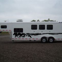 Titan Gooseneck Trailer Wiring Diagram Xtrons Radio Horse Graphics And Stripes Pictures To Pin On Pinterest - Pinsdaddy