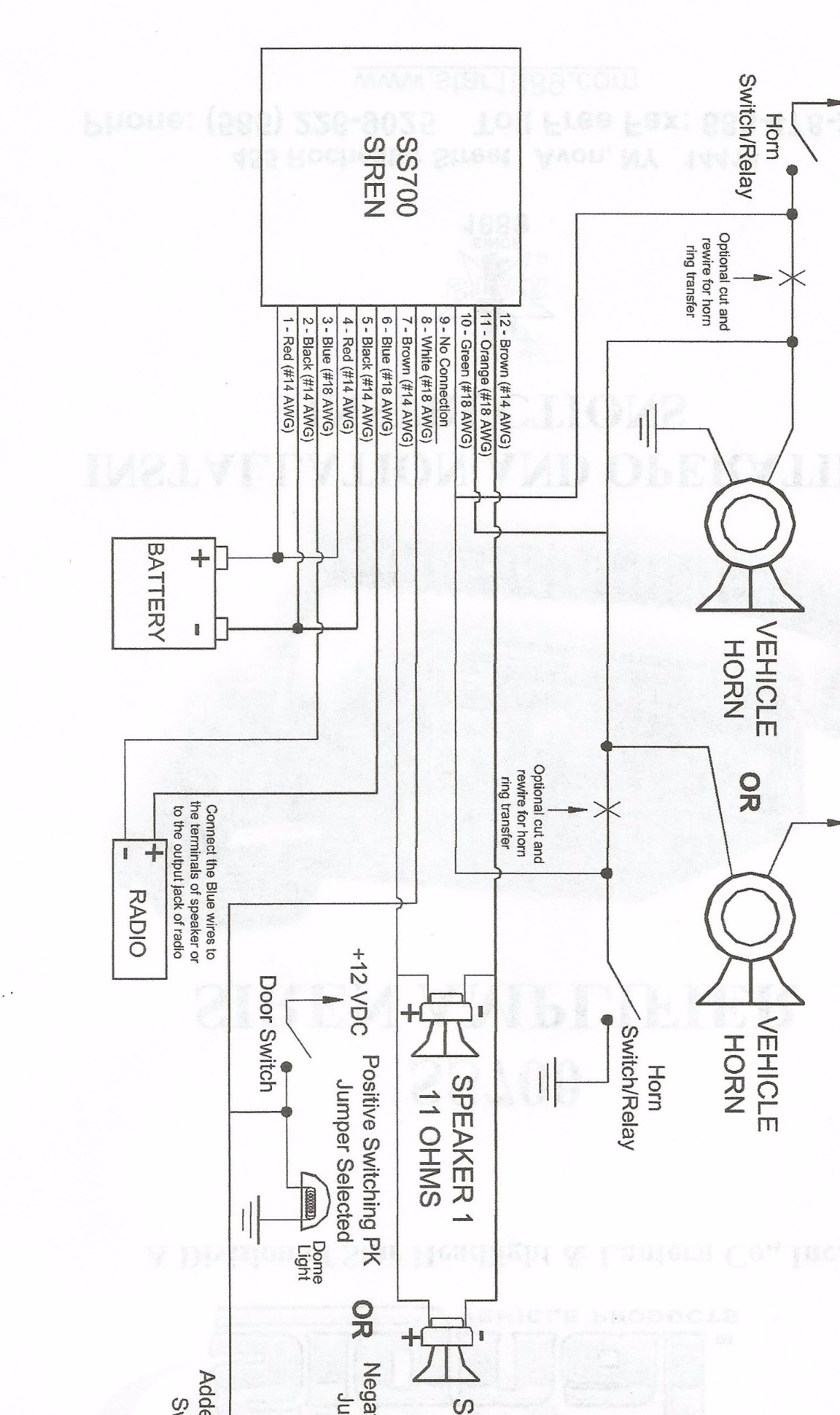 hight resolution of svp siren wiring diagram wiring diagram blog svp siren wiring diagram mace siren wiring diagram wiring