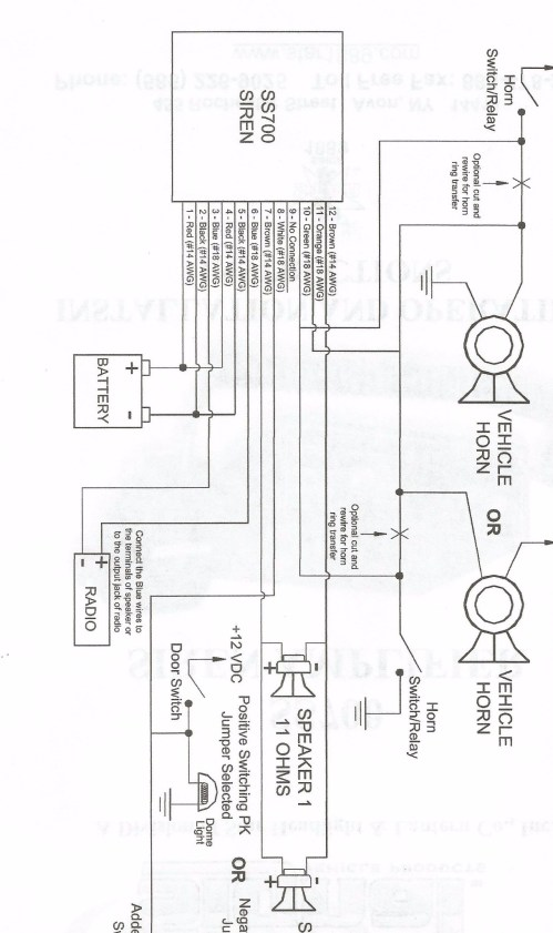 small resolution of svp siren wiring diagram wiring diagram blog svp siren wiring diagram mace siren wiring diagram wiring