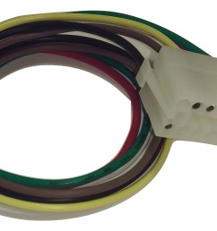 whelen power harness plug cable 16 pin alpha sl whelen alpha sl wiring diagram [ 2048 x 1181 Pixel ]