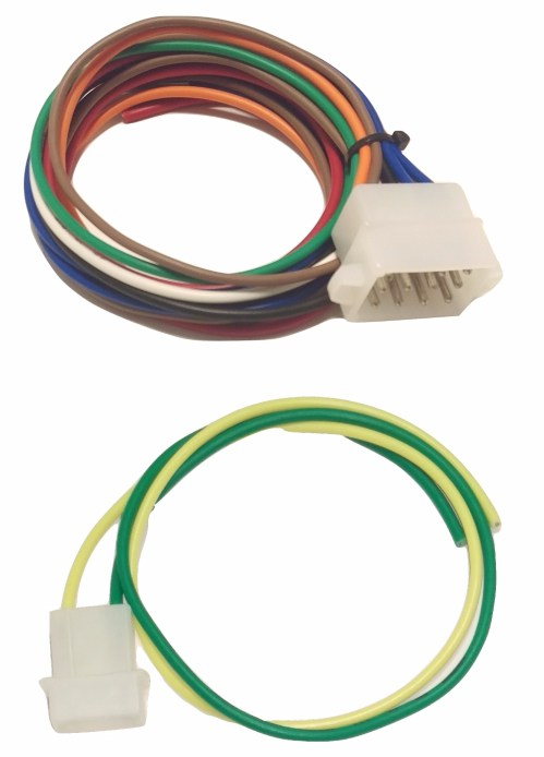 small resolution of whelen power harness plug cable 12 3 pin 295hfsa1 whelen 295hfsa1 wiring harness