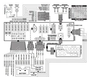 Whelen Siren Control Box Wiring Diagram  Somurich