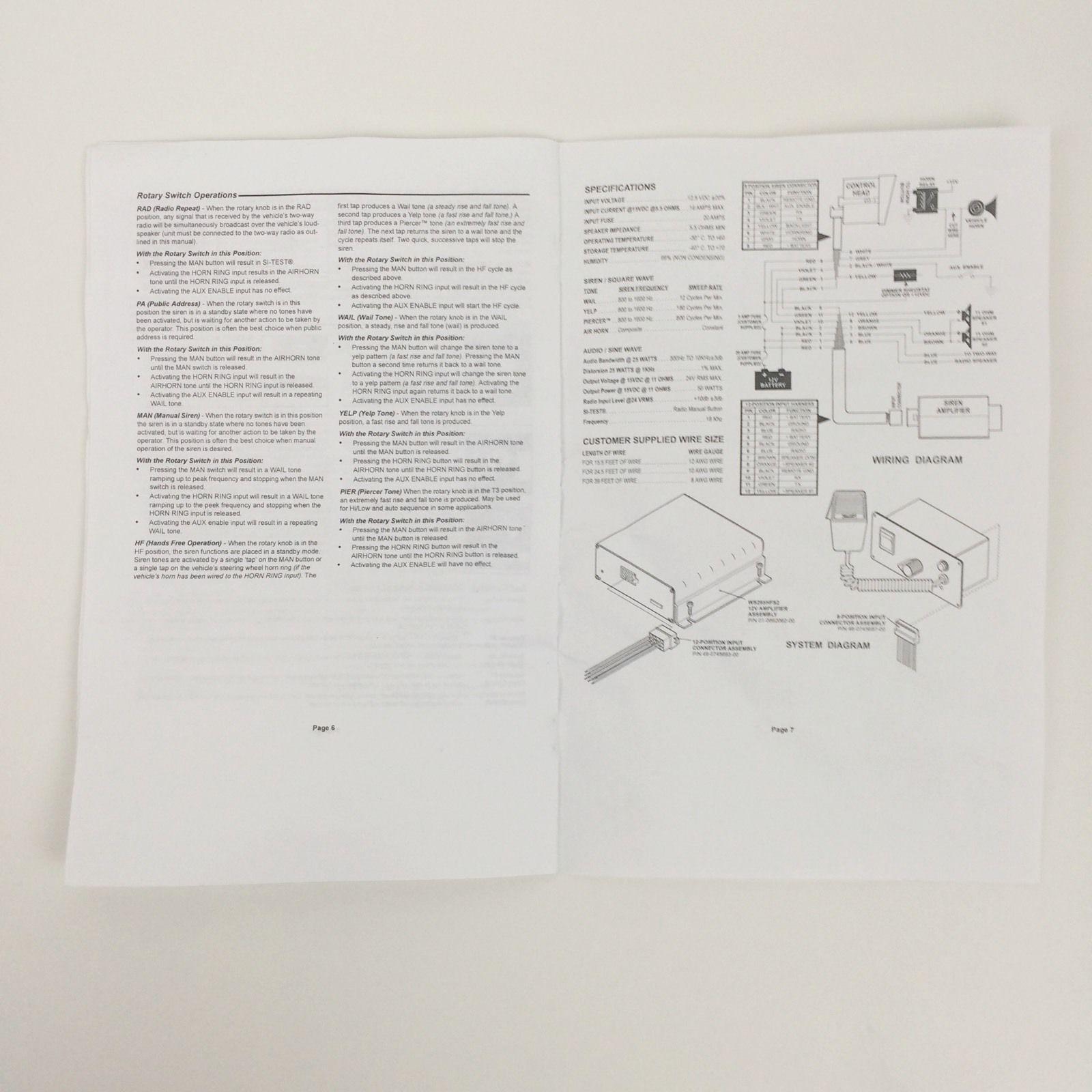 hight resolution of whelen power supply wiring diagram