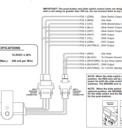 3 whelen switch box wiring diagram on airbag switch box diagram 3 wire circuit diagram  [ 1116 x 759 Pixel ]