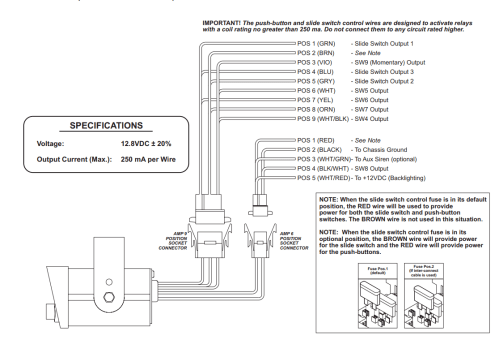 small resolution of  3 whelen switch box wiring diagram on airbag switch box diagram 3 wire circuit diagram