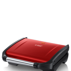 Small Kitchen Dishwashers Ken Onion Knives Russell Hobbs Grill Flame Red