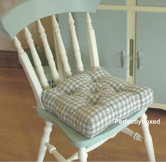 20 Of the Best Ideas for Kitchen Chair Pads  Best Home
