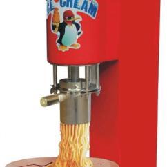 Kitchen Cabinets Discount Towel Hanging Ideas Spaghetti Ice Cream Maker