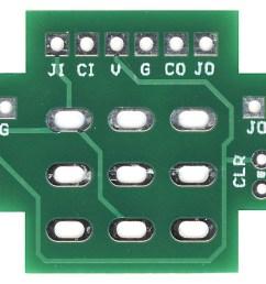 reversing 3pdt switch wiring diagram [ 1630 x 1143 Pixel ]