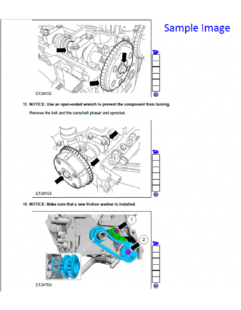 Workshop Service Manual JEEP WRANGLER JK 2007 2008 2009 (PDF)