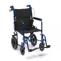 Rent Lightweight wheelchair (Transport Chair) in San ...